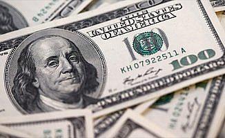 Dolar sert düştü, borsa yükselişte
