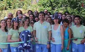 Dünya Değişim Akademisi 62. markezi İstanbul Küçükyalı'da açıldı
