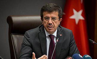 Ekonomi Bakanı Zeybekci: Tamamen manipülasyon ve spekülatif amaçlı açıklama