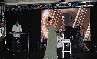 Elif Turan; Ben 'Baymayan' bir caz sanatçısıyım