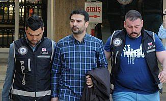 Eski Mardin Vali Yardımcısı Mustafa Mendeş FETÖ'den gözaltına alındı