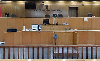 FETÖ davasında 19 eski askere ağırlaştırılmış müebbet