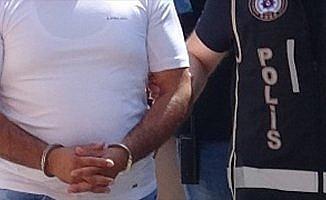 HDP milletvekili adayının yakını PKK'ya katılma hazırlığındayken yakalandı