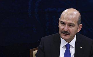 İçişleri Bakanı Soylu: FETÖ imamlarının telefonları çözüldü