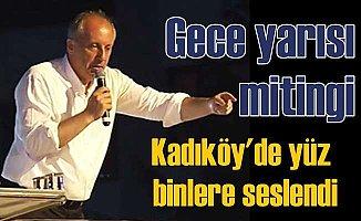 İnce, Erdoğan'ı ekranlarda tartışmaya davet etti