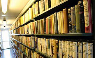 'İstanbul'da içinde 7 milyon cilt kitap olacak kütüphane kurulacak'
