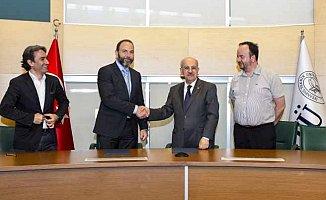 İTÜ ile Cisco Arasında İş Birliği Protokolü İmzalandı