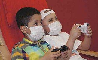 KAÇUV bayram bağışlarınızla kanserli çocuklara ve ailelerine umut olacak