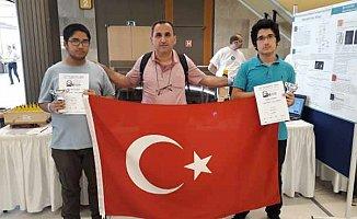 KAİHL Öğrencilerinden Uluslararası Büyük Başarı