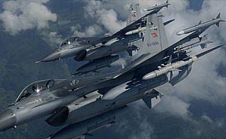 Kandil'de 35 PKK'lı terörist etkisiz hale getirildi
