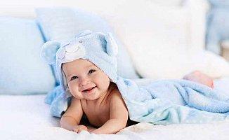 Kavurucu sıcaklar bebeğinizi etkilemesin