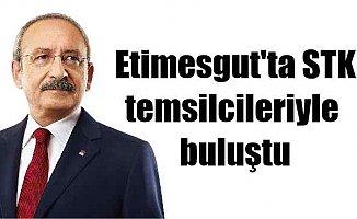 Kılıçdaroğlu: Ortadoğu'ya barış getireceğiz, Türkiye'ye dolar yağacak