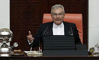 Meclisi Deniz Baykal açacak