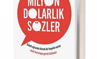 Milyon Dolarlık Sözler: Haluk Ziya Türkmen'in kaleminden