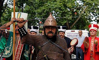 Murad Hüdavendigar Han Bursa'da anıldı