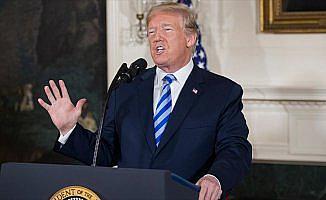 New York Başsavcısı Trump'a ve yardım vakfına dava açtı