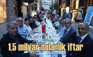 OTİAD; Osmanbey tekstilcileri ihracatta 1.5 milyar dolar hedefini aşacak