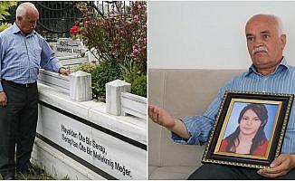 PKK vahşetine kurban giden Serap'ın babası: Kızımı gözlerimin önünde yaktılar