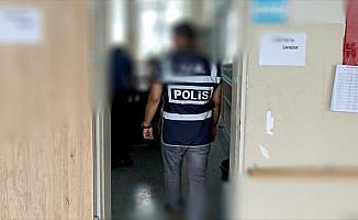 Seçimlere müdahale girişimindeki 10 yabancı hakkında işlem yapıldı