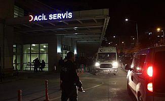 Siirt'te yola tuzaklanan el yapımı patlayıcı infilak ettirildi: 1 şehit, 2 yaralı