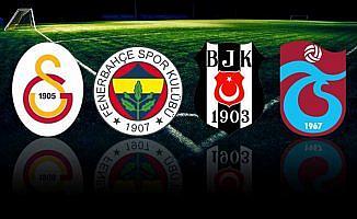 Spor kulüplerinden Erdoğan'a tebrik
