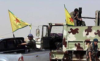 Terör örgütü YPG/PKK Münbiç'te aileleri bölüyor