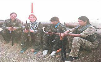 Teröristlerle fotoğrafına 'film çekiyorduk' savunması