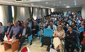 Tohum Otizm Vakfı, Ardahan'da Eğitim Atölyeleri Düzenledi
