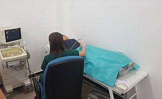 Türkiye, Afrin'de şifa dağıtıyor