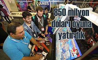 Video Oyunları ve Teknoloji Fuarı CNRGames Week açıldı