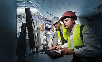 Yeni HMI Yazılım Özellikleri Operatör Verimini Artırıyor