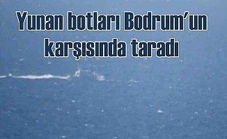 Yunan askerleri Türk kaptana silahla saldırdı
