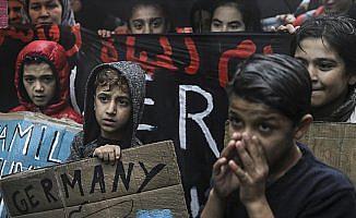 Almanya hükümetindeki sığınmacı krizi sürüyor