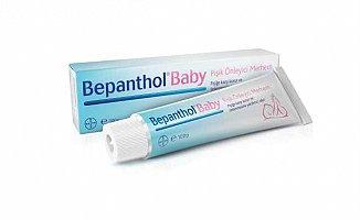 Bebekleri Huzursuz Eden Dönemlerde Bepanthol Baby Desteği