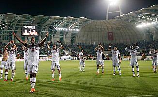 Beşiktaş'ın 'sezonluk' golcüleri