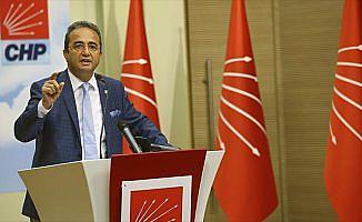 CHP Parti Sözcüsü Tezcan: Gündemimizde kurultay yok