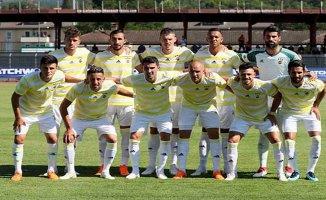 Fenerbahçe, Feyenoord'u ağırlıyor