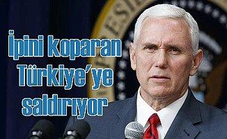ABD yönetimi ipini kopardı, Ankara'ya ağır tehdit