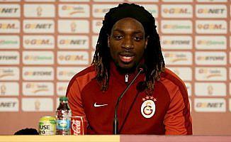 Galatasaray, Cavanda'yı Standard Liege'e sattı
