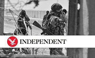 İngiliz 'Independent' gazetesi: PKK, DEAŞ ile gerçek anlamda savaşmıyor