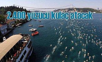 İstanbul Boğazı bugün gemi trafiğine kapatılacak