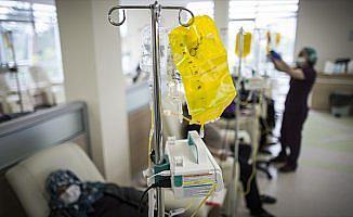 Kanser tedavisinde ilave ücret kaldırıldı