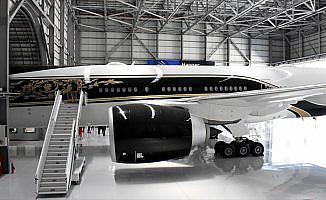 'Muğla'yı bölgenin uçak bakım üssü yapmak istiyoruz'