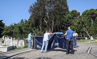 Naim Süleymanoğlu'nun mezarı DNA testi için açılıyor