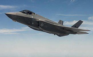 Pentagon'dan F-35 açıklaması