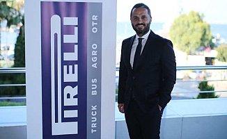Prometeon Türkiye'de satış müdürlüğüne Ali Yılmaz atandı