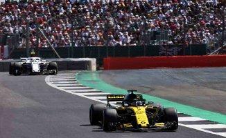 Renault Sport F1 Markalar Şampiyonasında 4. sırada