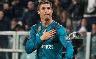 Ronaldo çılgın teklifi kabul etmedi