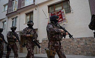 Terör örgütü DEAŞ'a haziran darbesi
