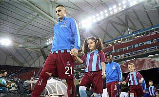 Trabzonspor Bero'yu KAP'a bildirdi